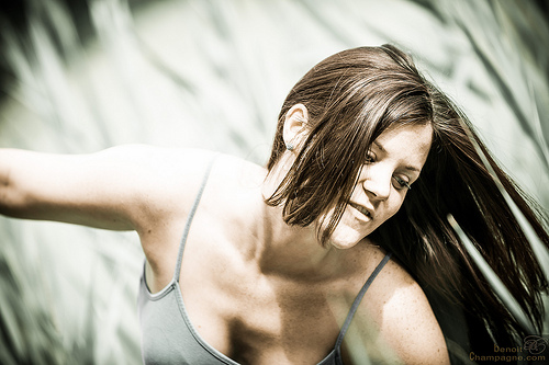 doba používání šamponů